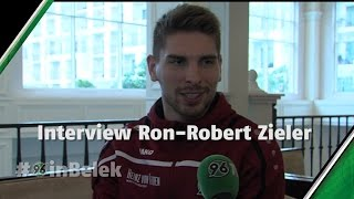TL Belek | Tag 2 | Interview Ron-Robert Zieler