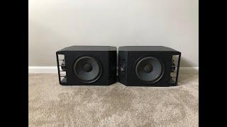 Bose 301 serie iv