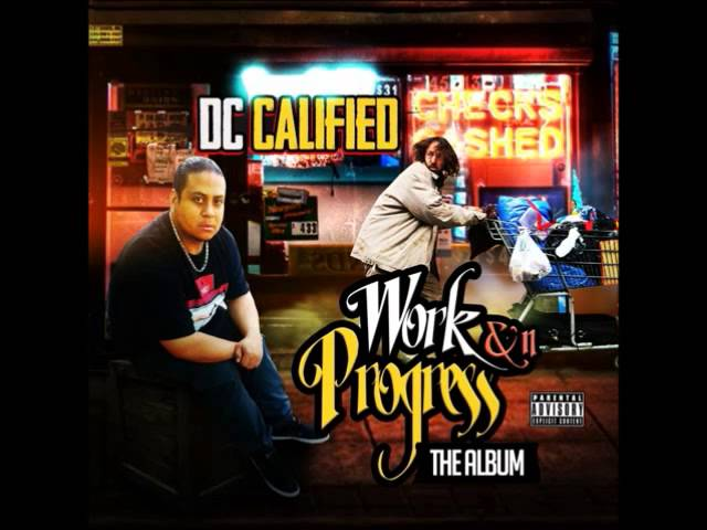 DC Calified- Success Aint Free