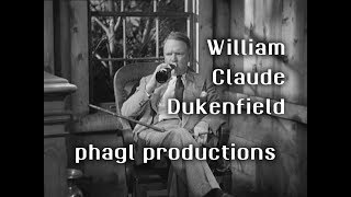 The Wonderful Wit of W.C. Fields