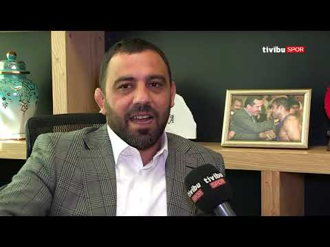 Hamza Yerlikaya Özel Röportajı