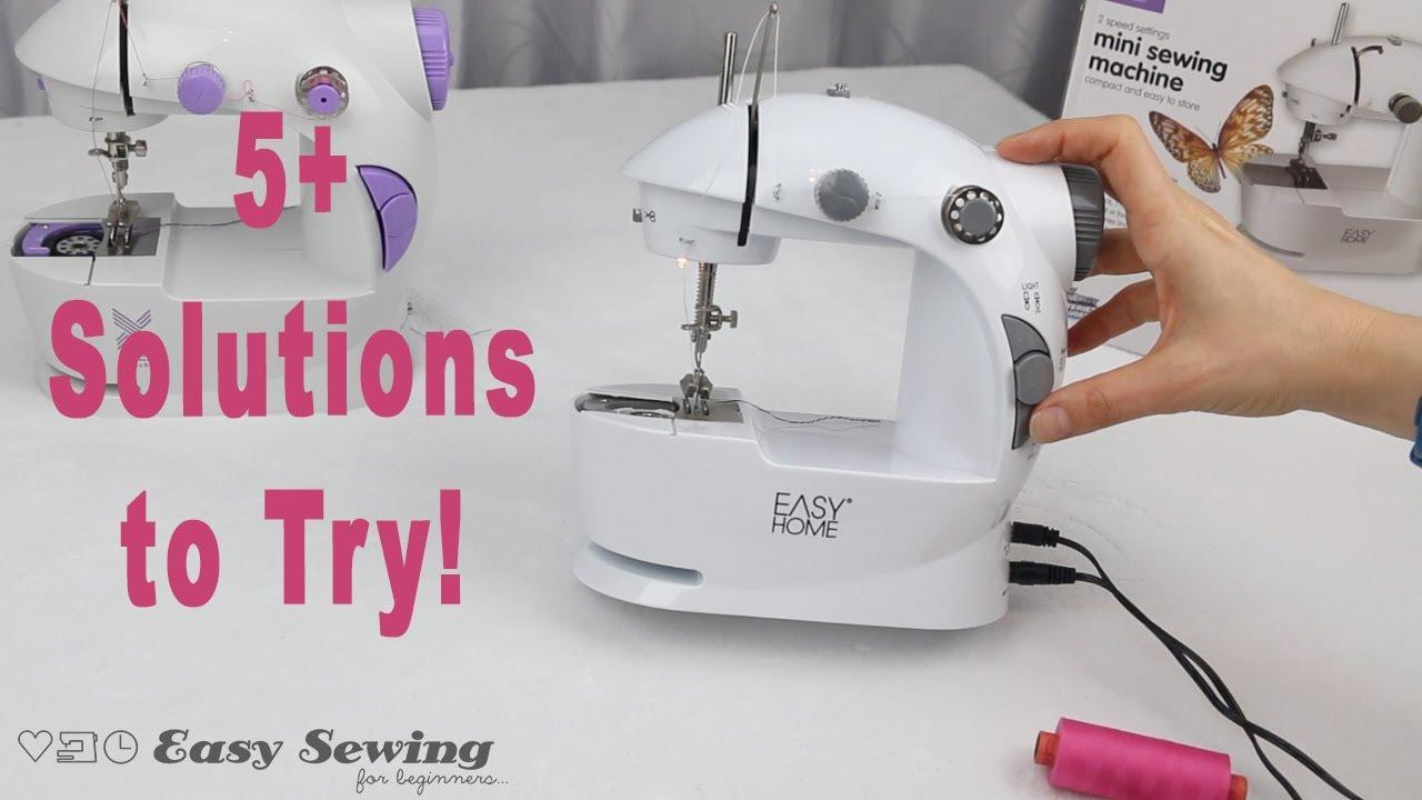 Sewing Machine Repair Course Near Me