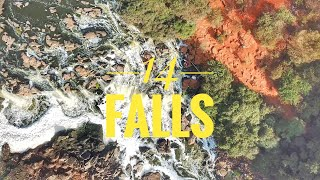 FOURTEEN FALLS, KENYA | 2019