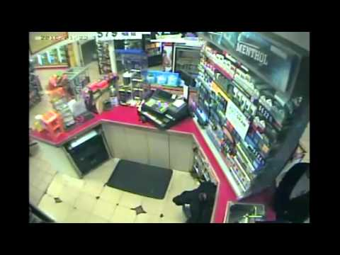 LiveLeak - Michigan Robbery Fail (Audio)