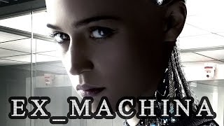 ex machina soundtrack ava 3