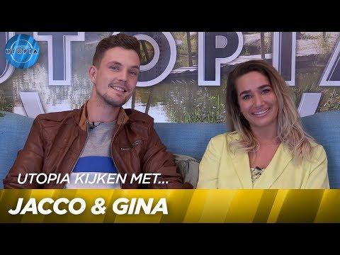 Utopia kijken met Jacco & Gina! - UTOPIA (NL) 2019