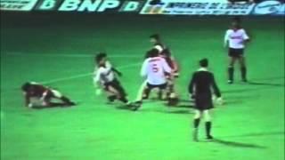 Stade-Brestois-Lille saison 1982-83