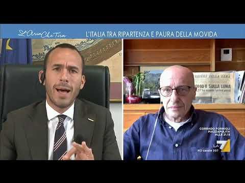 """Open Arms, Salvini: """"Processo politico. Renzi vota a favore? Non mi aspettavo niente di diverso"""" from YouTube · Duration:  3 minutes 25 seconds"""