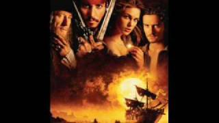 Repeat youtube video Pirates of the Caribbean- Original  Soundtrack