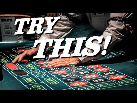 Dominate Roulette ➤ Win $250 FAST And EASY!