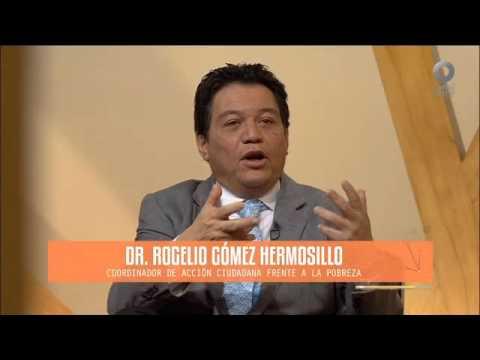 México Social - La sociedad civil frente a la pobreza (26/04/2016)