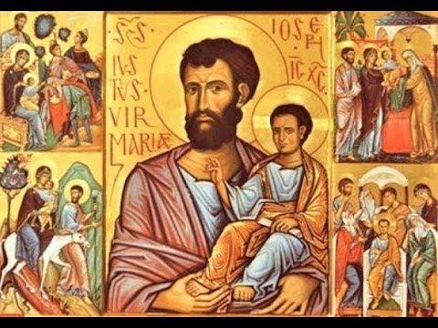 St Joseph's Seven Sorrows and Joys