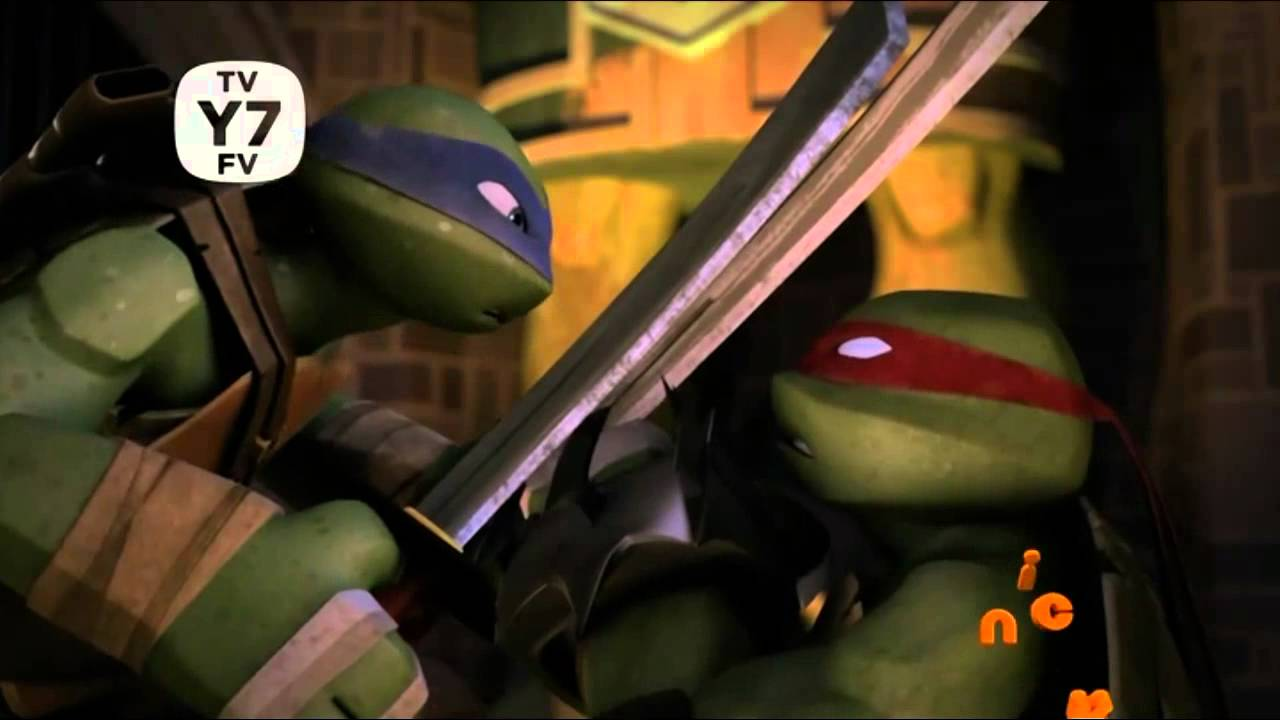 Mv All Couples Supernatural Tmnt 2015 By Lesyarei