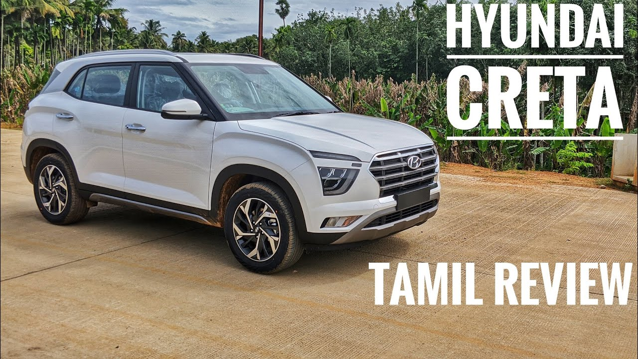 Hyundai Creta 2020 Is This The Ultimate Suv Tamil Review Motowagon Youtube
