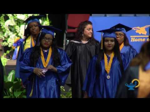Jefferson HS Class Of 2016