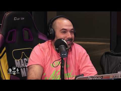 DJ John Loses His Segment & Kast  One Takes Over