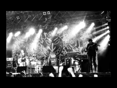 The Levellers - Glastonbury Festival - 26.06.92