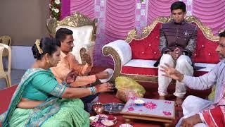 Harsh And Palak  engagement 2018 Gaurang Studio Umreth