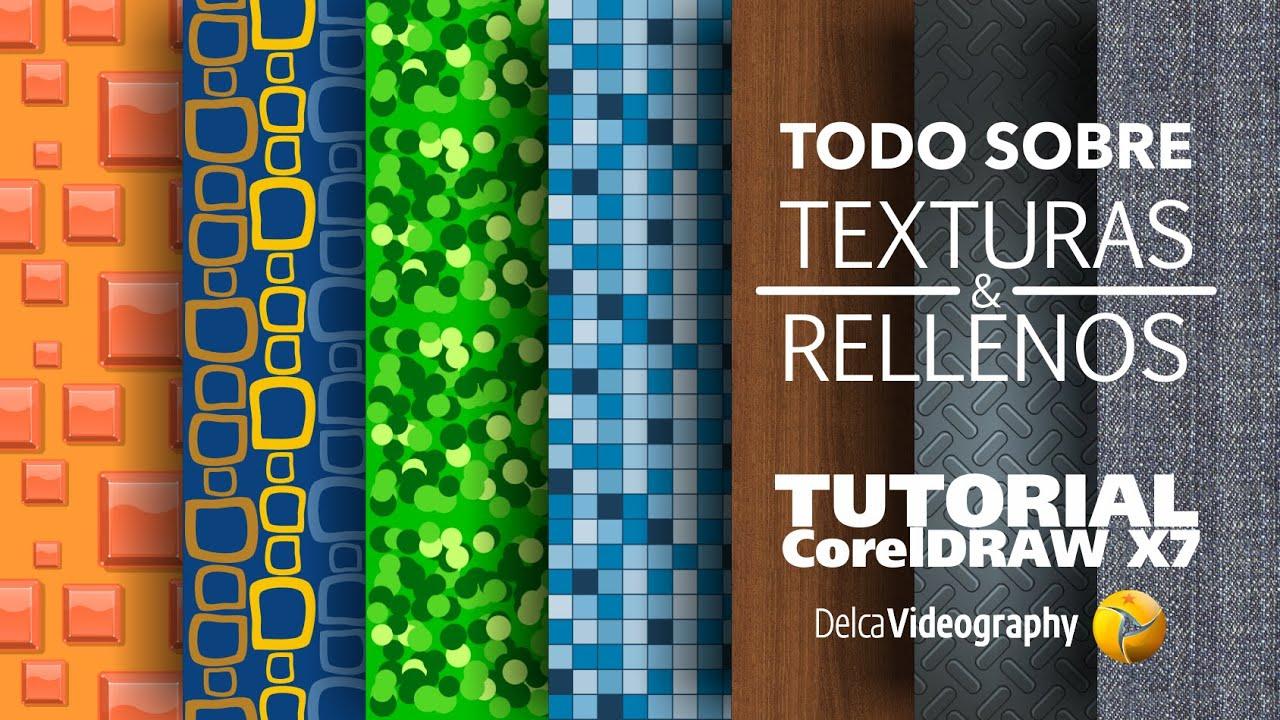 Intermedio tutorial 19 coreldraw x7 todo sobre rellenos for Informacion sobre los arquitectos