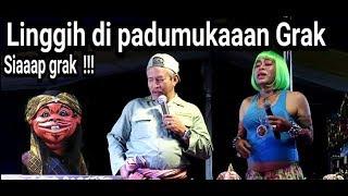 Download lagu CEPOT + ADEBATAK & JENONG - BODORAN PANGGUNG (PGH3)