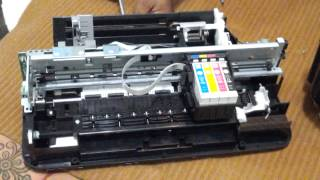 Repeat youtube video EPSON T13 DIY DTG PROJECT PART-1.mp4