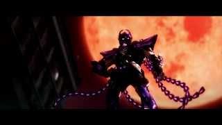 Watch Saint Seiya: Legend of Sanctuary - MyAnimeList net