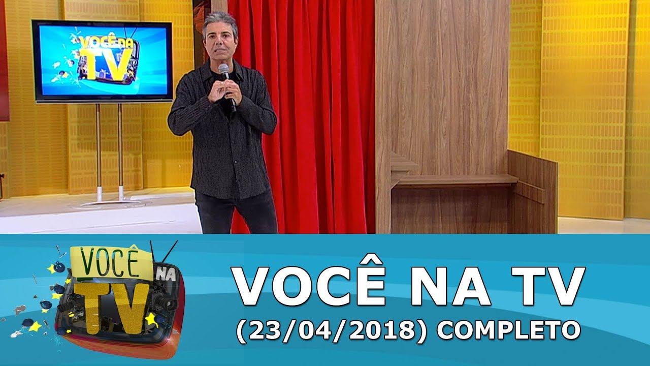 Voc U00ea Na Tv  23  04  18