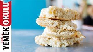 Ekmek Almaya Kim Gidecek Kavgasına Son Veren Ekmek Tarifi | Burak'ın Ekmek Teknesi