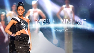 Miss Universe 2016 - THAILAND