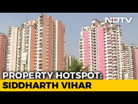 5 Reasons to Buy Property in Ghaziabad's Siddharth Vihar