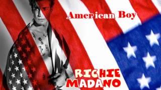 Skaner - American Boy (Richie Madano Remix) FULL