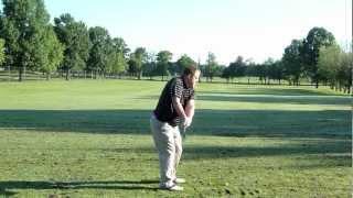 Eleven Handicap golfer who