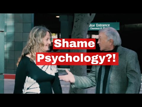 Shame Psychology, Bullying and Toxic Shame!