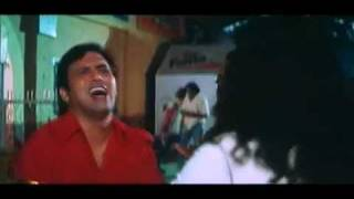 Govinda & Manisha (Loha) Scene