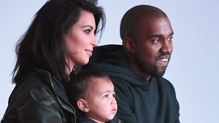 Kanye West Plans PERFECT Mother's Day Gift For Kim Kardashian