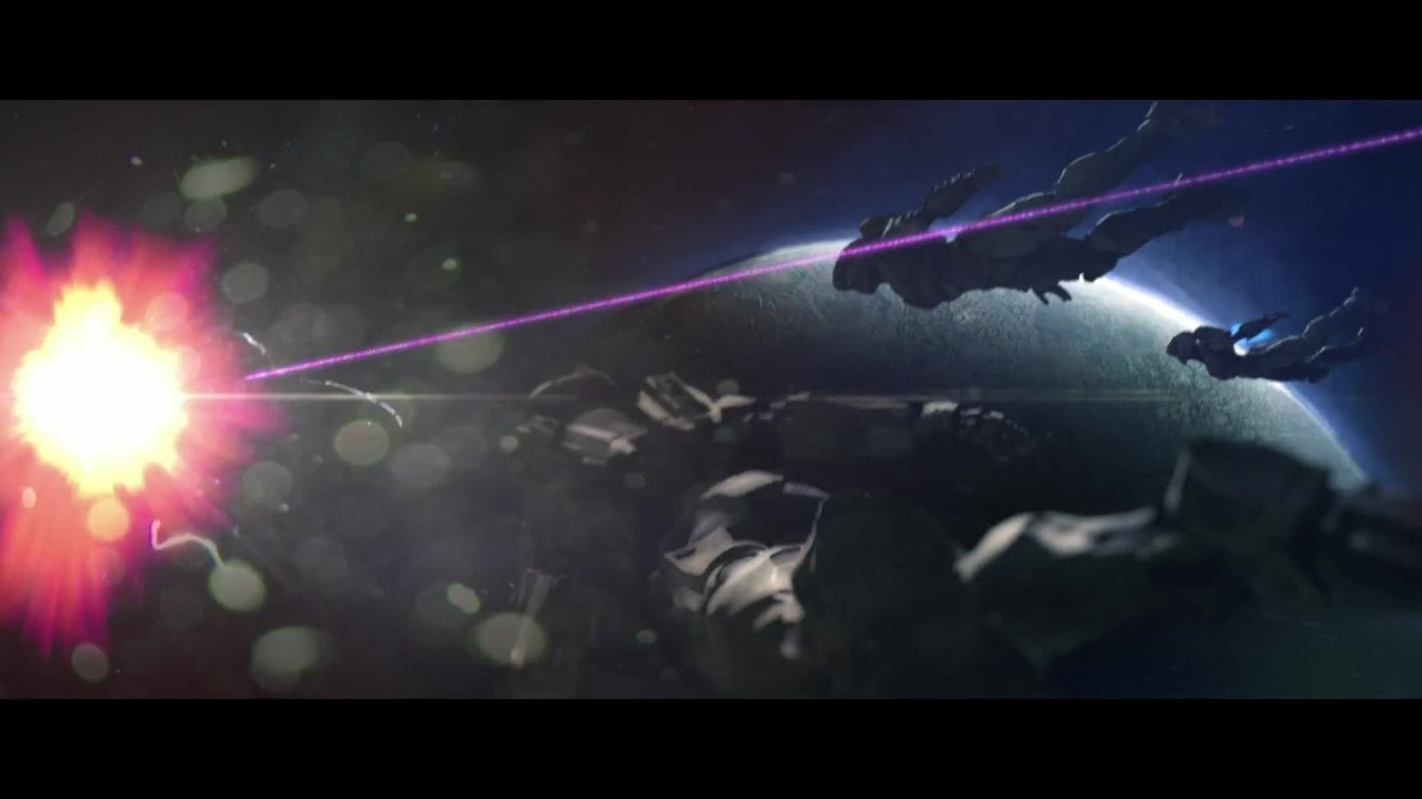 Halo: Fall of Reach hits Netflix - Review -