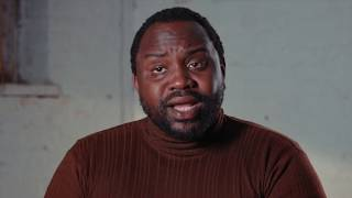 Brian Tyree Henry: IF BEALE STREET COULD TALK