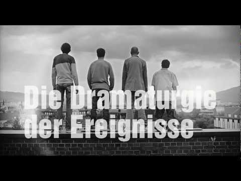 "TEXTA ""Die Dramaturgie der Ereignisse"" 