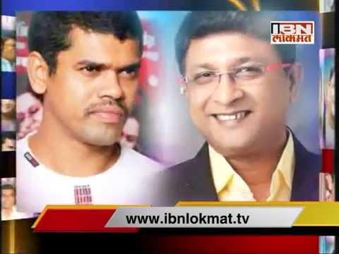 Talk Time With Siddharth Jadhav & Kedar Shinde (Play 'Gela Udat')