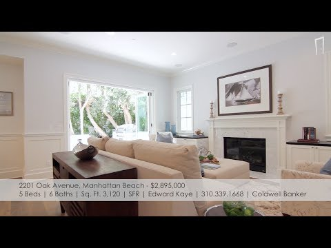 Manhattan Beach Real Estate  New Listings: July 1516, 2017  MB Confidential