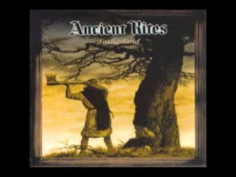 Ancient Rites - Fatherland [Full Album]
