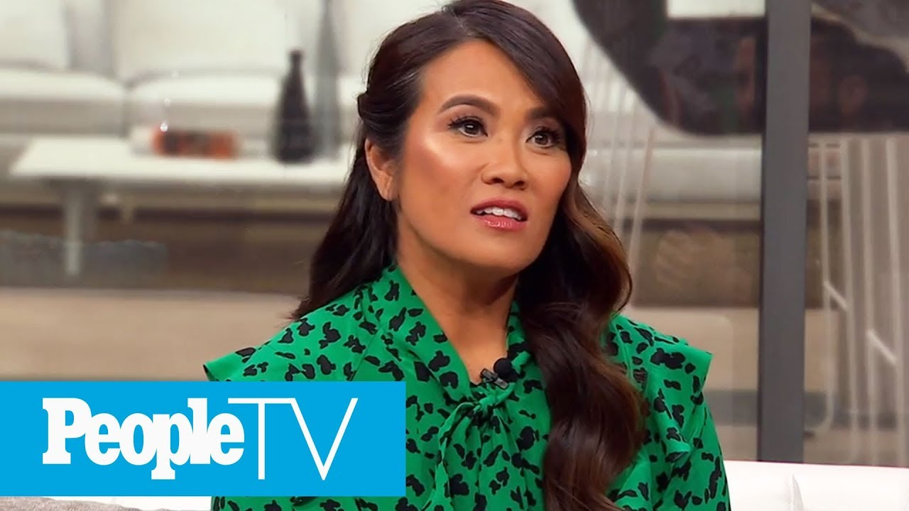 Dr  Pimple Popper 'Popped' By To Talk About 'Humbling' Season 2 Of Her TLC  Show | PeopleTV