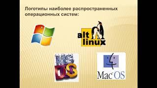6 класс  1 четверть  3 урок   Тема Программное обеспечение компьютера