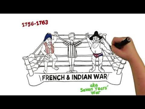 """A Brief History of America's Independence: Part 1"" (Revolutionary War) - 321Learning"
