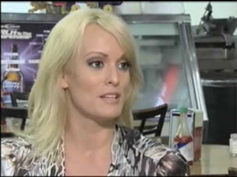 WGNO Interviews Stormy in New Orleans