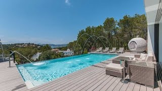 Luxury Villa For Sale in Santa Ponsa, Mallorca