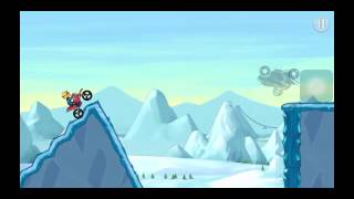 Baixar Bike race 3 star mania ep 2- Brrrrrr thats the cold Arctic
