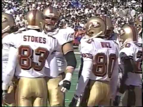 1998 week 5 49ers 3-0 at Bills 0-3 SF-10.5