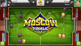 SOCCER STARS GLOBAL CUP BY MINICLIP