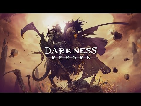 Darkness Reborn (by GAMEVIL USA Inc.) - iOS / Android - HD Gameplay Trailer